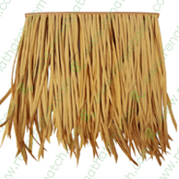 synthetic thatch R-6-1
