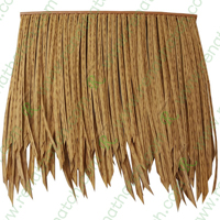 Gsynthetic thatch R-7-1