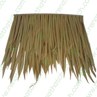 synthetic thatch A-1