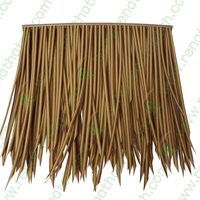 synthetic thatch A-2
