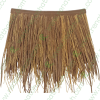 synthetic thatch R-2-2