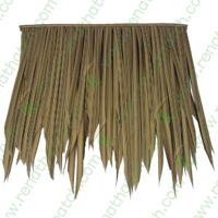 synthetic thatch R-4-1