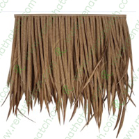 synthetic thatch R-4-2
