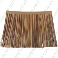 synthetic thatch R-5-1